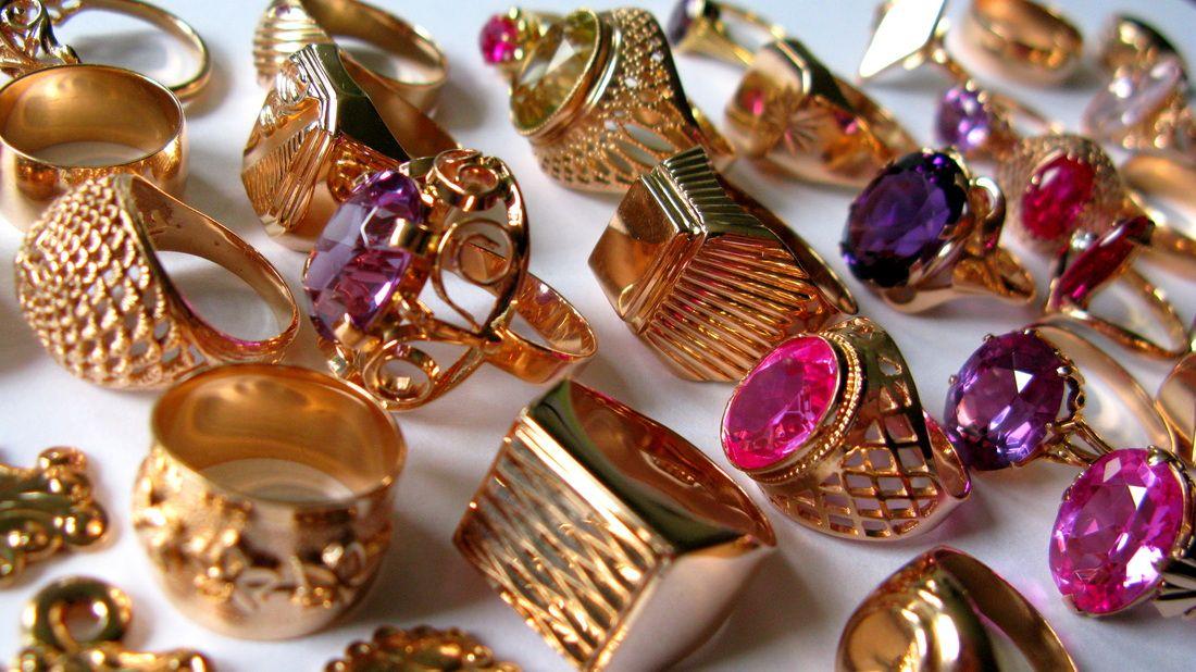 Украшения золото купить ломбард часов в екатеринбурге скупка
