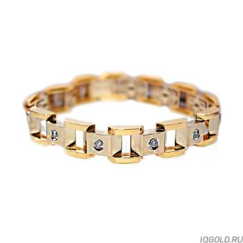 Женский золотой браслет 10 грамм